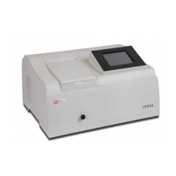 上海精科可见分光光度计N2(7230G升级机)(不含打印机)