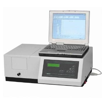 上海尤尼柯紫外可见分光光度计UV-2102PC-扫描型