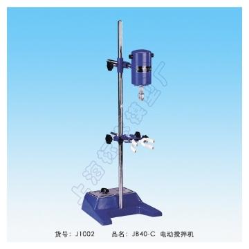上海标本电动搅拌机JB40-C