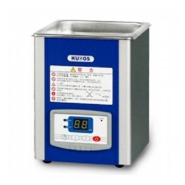 上海科导低频台式超声波清洗器SK1200B