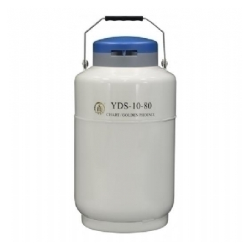成都金凤液氮罐YDS-10-80