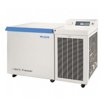中科美菱超低温冷冻存储箱DW-ZW128