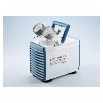 天津市津腾隔膜真空泵GM-0.5A