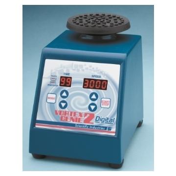 美国SI多用途旋涡混合器Vortex.Genie DIGITAL