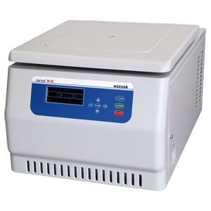 湖南湘仪台式高速冷冻离心机H2050R
