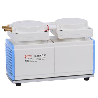 天津津腾两用型隔膜真空泵GM-2