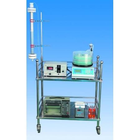 上海青浦沪西自动液相色谱分离层析仪MB99-3