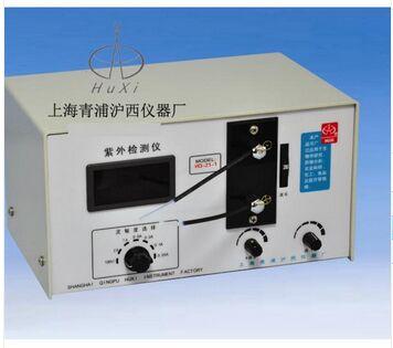 上海青浦沪西紫外检测仪HD-3