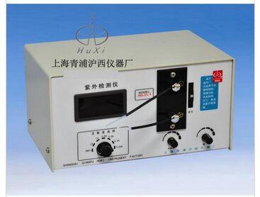 上海青浦沪西电脑紫外检测仪HD-8