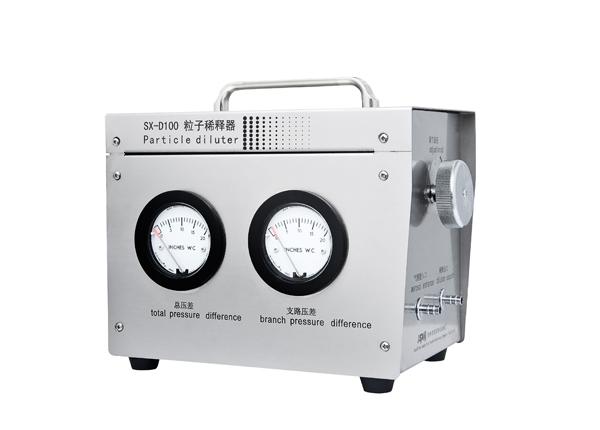 苏州苏信稀释器SX-D100