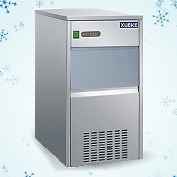 常熟雪科雪花制冰机IMS-20