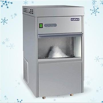 常熟雪科雪花制冰机IMS-70(储冰量35kg )