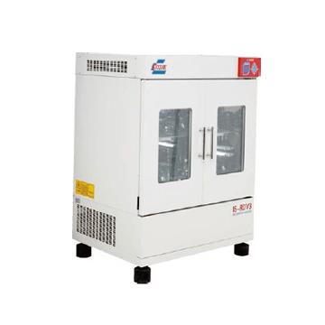 美国精骐立式双门双层恒温振荡器IS-RDV3