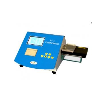天津鑫洲智能片剂硬度仪YD-35