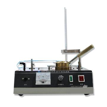 上海昌吉克利夫兰开口闪点试验器SYD-3536