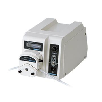 兰格精密蠕动泵BT300-2J