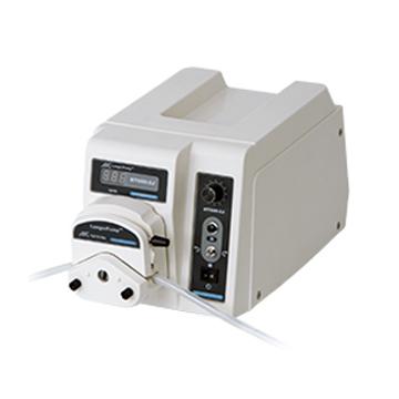 兰格精密蠕动泵BT600-2J