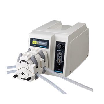 兰格精密蠕动泵WT600-2J