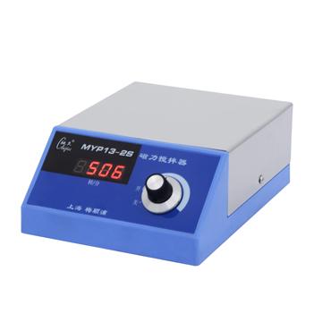 上海梅颖浦数显磁力搅拌器MYP13-2S