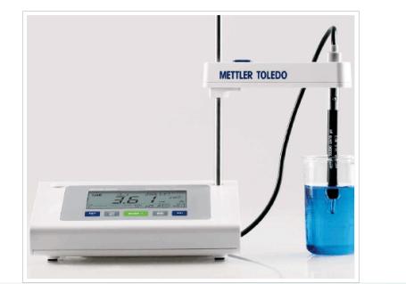 梅特勒台式酸度計FE28-Standard