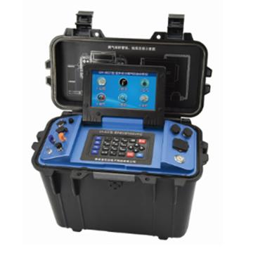青岛金仕达紫外差分烟气综合分析仪GH-6037