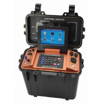 青岛金仕达型红外烟气综合分析仪GH-6036