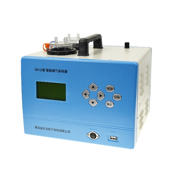 青岛金仕达型智能烟气采样器(2010款)GH-2