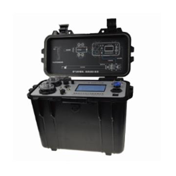 青岛金仕达烟气汞采样器GH-6030