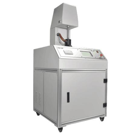 口罩顆粒過濾效率(PFE)性能測試儀